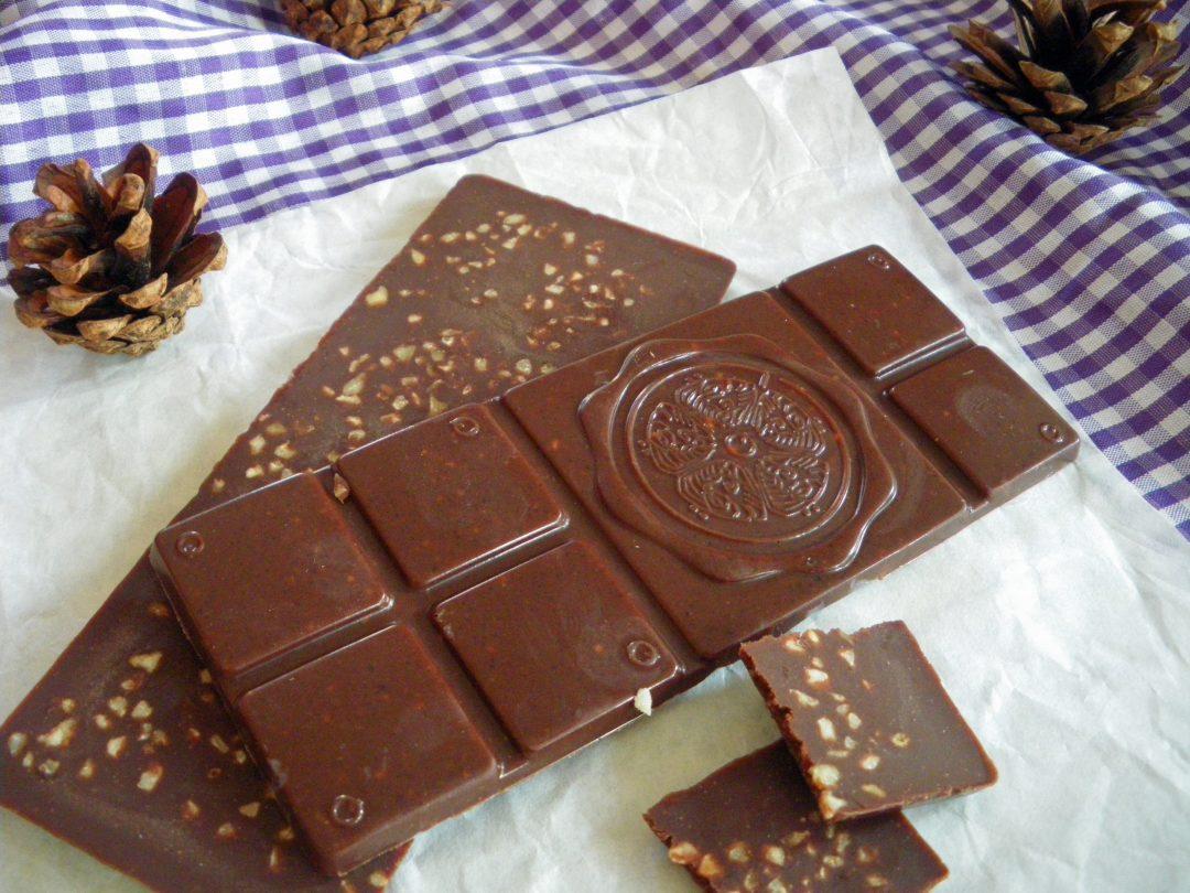 Rezepte - Grundrezepte - Anleitung - Schokolade selber machen
