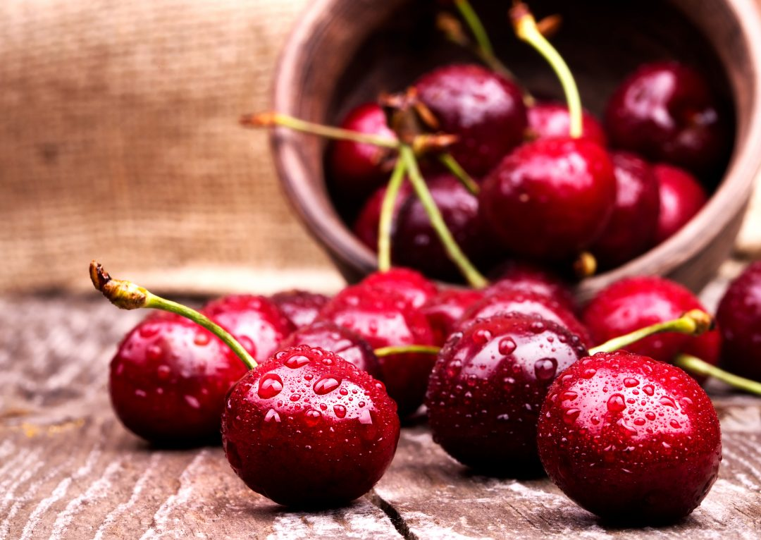 Saisonkalender Juni - regional - saisonal - essen - einkaufen - frisches Obst - Gemüse