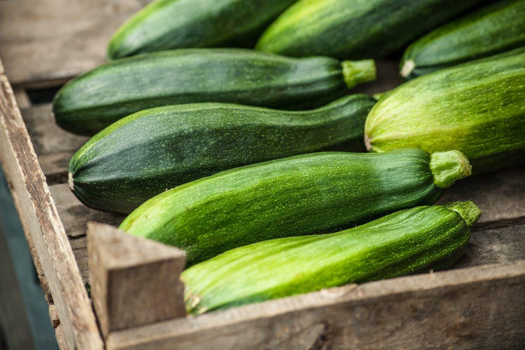 Saisonal und regional essen im August - Saisonkalender